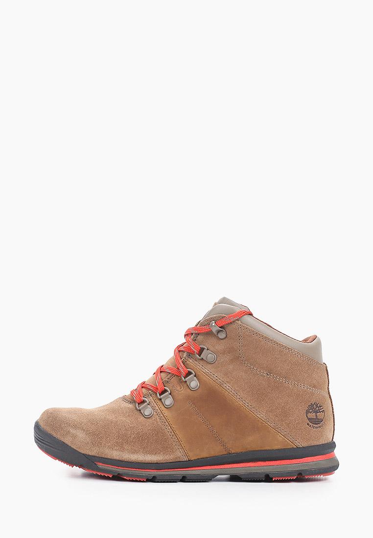 Ботинки для девочек Timberland (Тимберленд) Ботинки Timberland