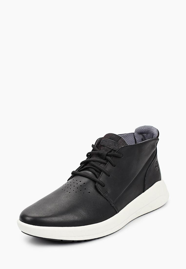 Мужские ботинки Timberland (Тимберленд) TBLA42F1M: изображение 7