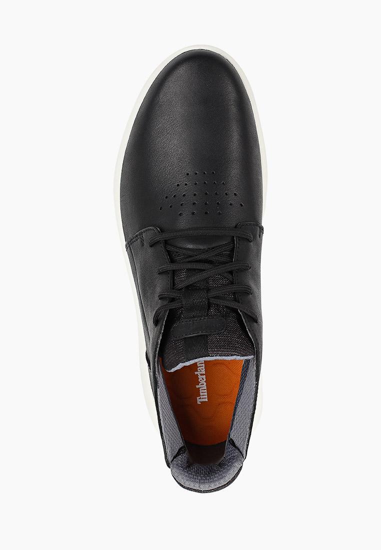Мужские ботинки Timberland (Тимберленд) TBLA42F1M: изображение 9