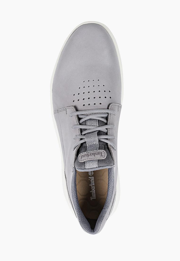 Мужские кроссовки Timberland (Тимберленд) TBLA2QA1M: изображение 4