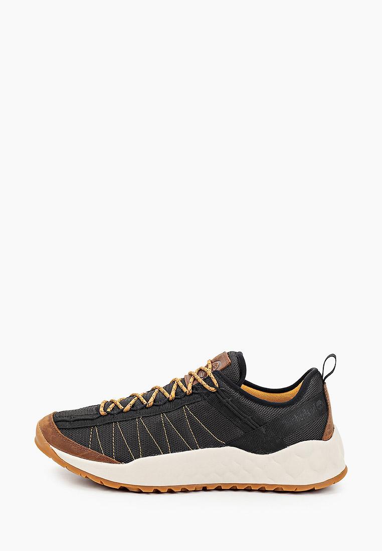 Мужские кроссовки Timberland (Тимберленд) TBLA2CR1M