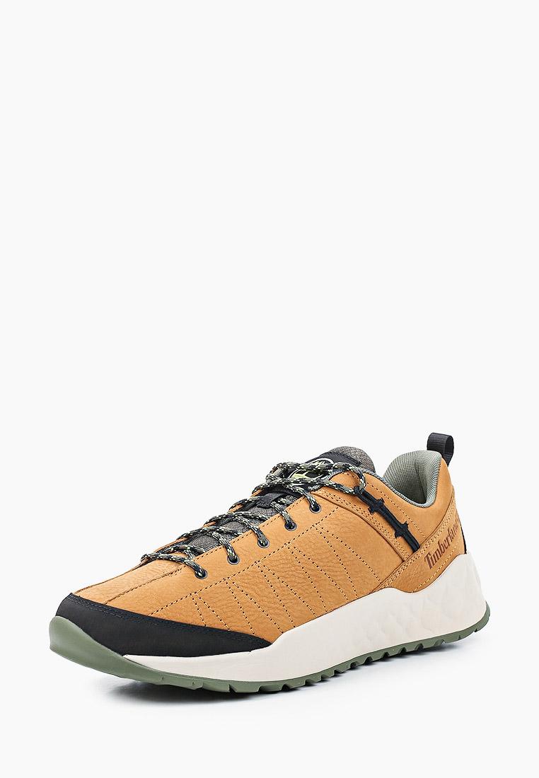 Мужские кроссовки Timberland (Тимберленд) TBLA2DJ7M: изображение 2