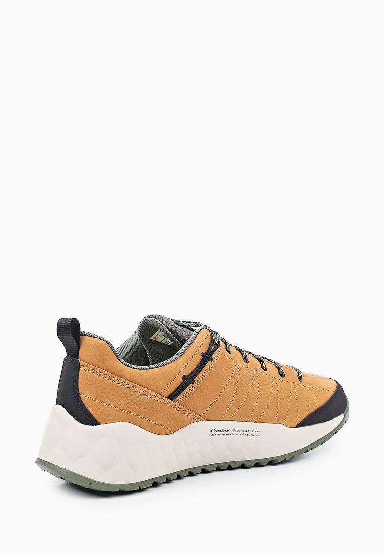 Мужские кроссовки Timberland (Тимберленд) TBLA2DJ7M: изображение 3