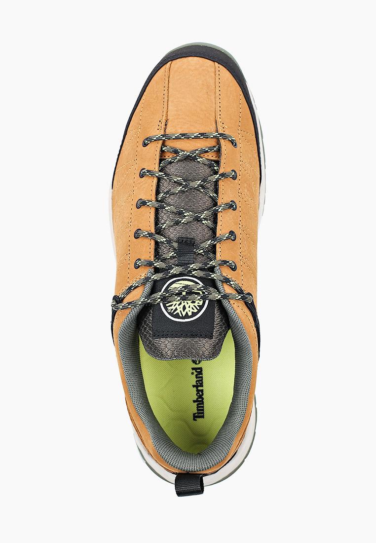Мужские кроссовки Timberland (Тимберленд) TBLA2DJ7M: изображение 4