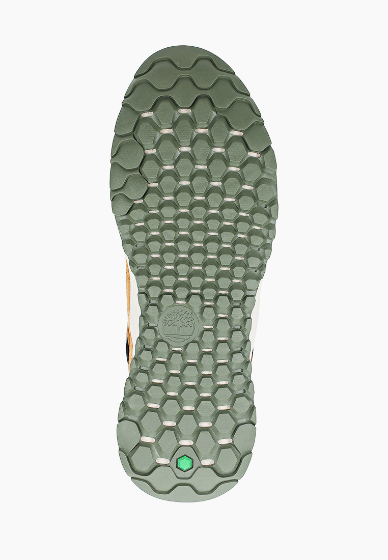 Мужские кроссовки Timberland (Тимберленд) TBLA2DJ7M: изображение 5
