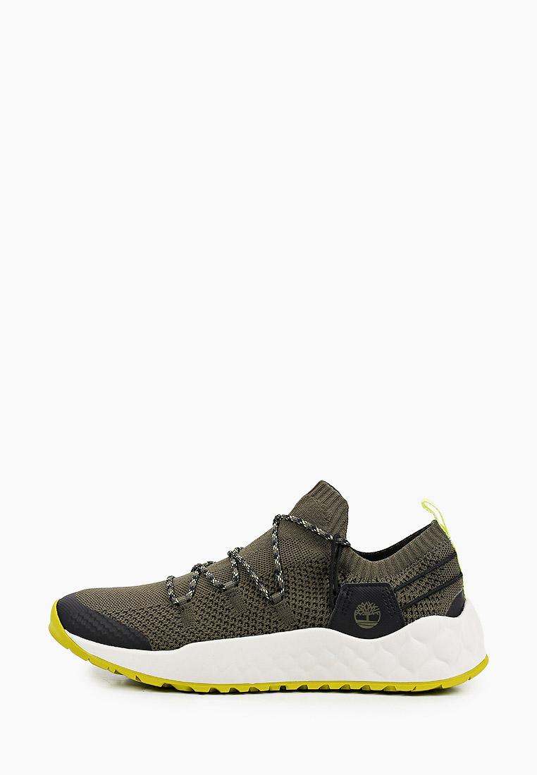 Мужские кроссовки Timberland (Тимберленд) TBLA2DEHM