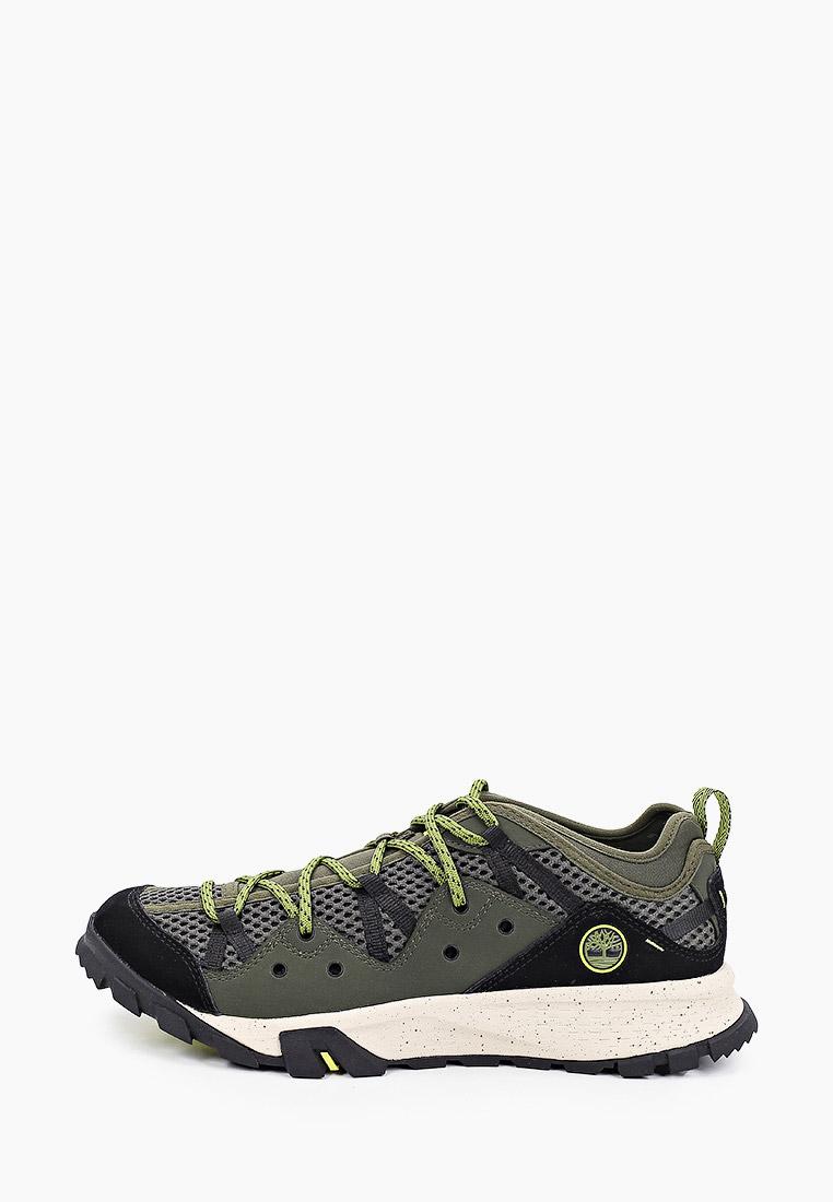 Мужские кроссовки Timberland (Тимберленд) TBLA29D7M