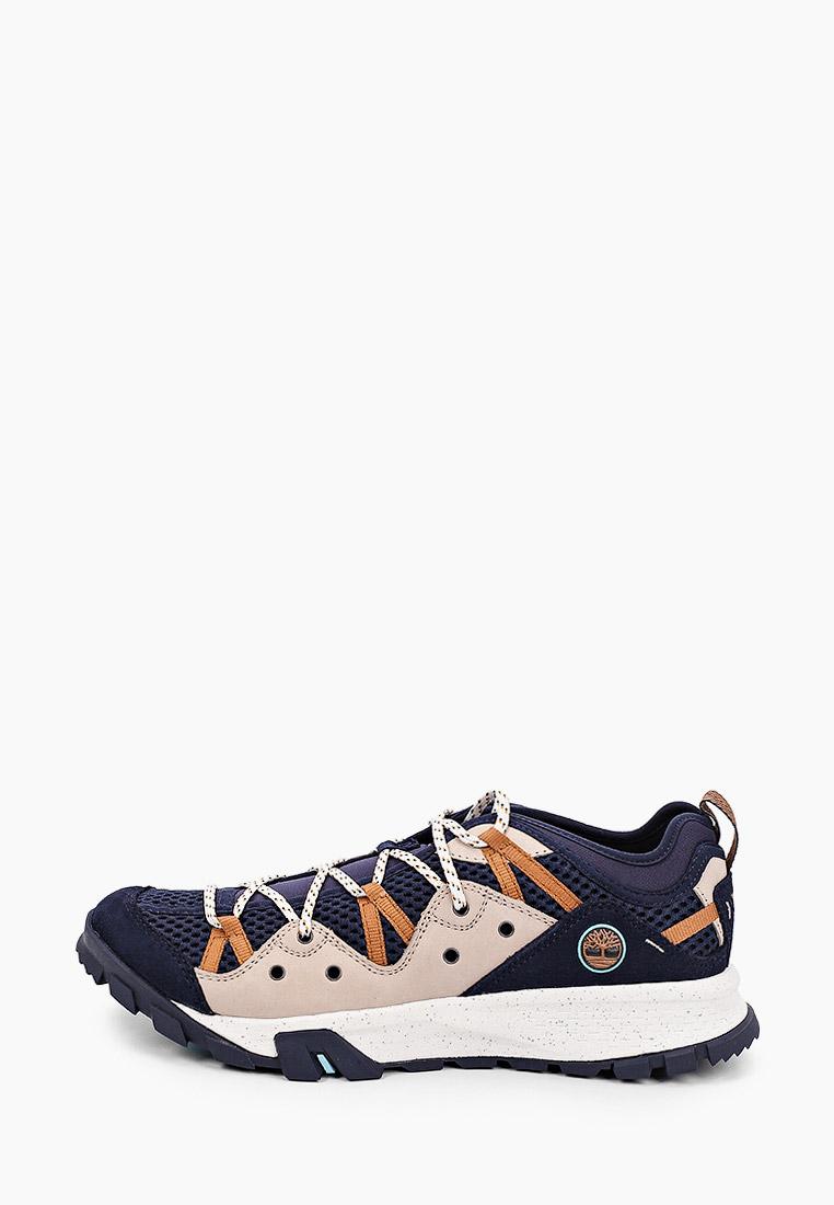 Мужские кроссовки Timberland (Тимберленд) TBLA29E5M