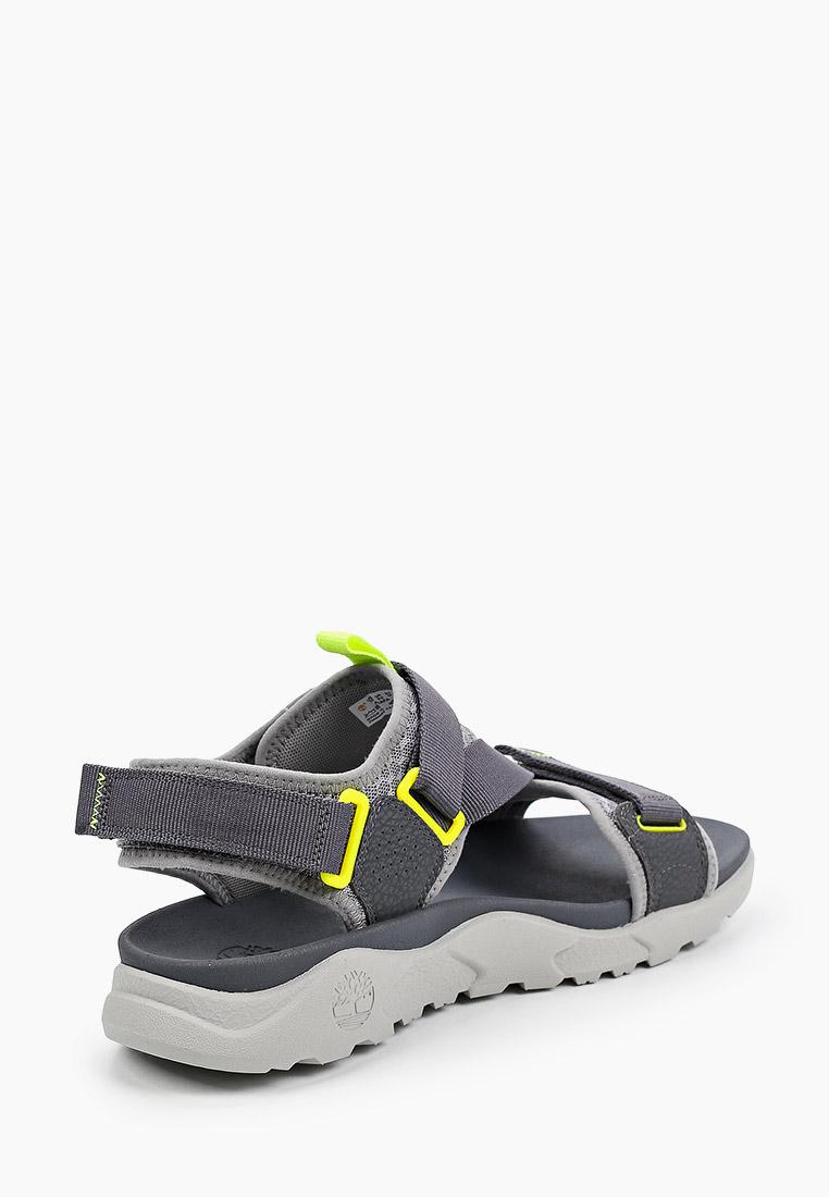 Мужские сандалии Timberland (Тимберленд) TBLA2AFAM: изображение 3