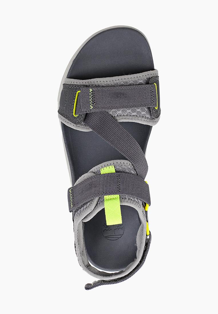 Мужские сандалии Timberland (Тимберленд) TBLA2AFAM: изображение 4
