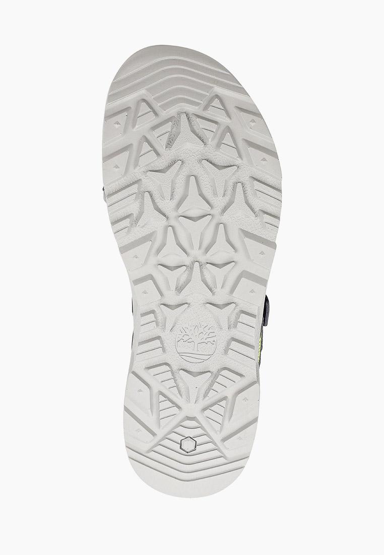 Мужские сандалии Timberland (Тимберленд) TBLA2AFAM: изображение 5