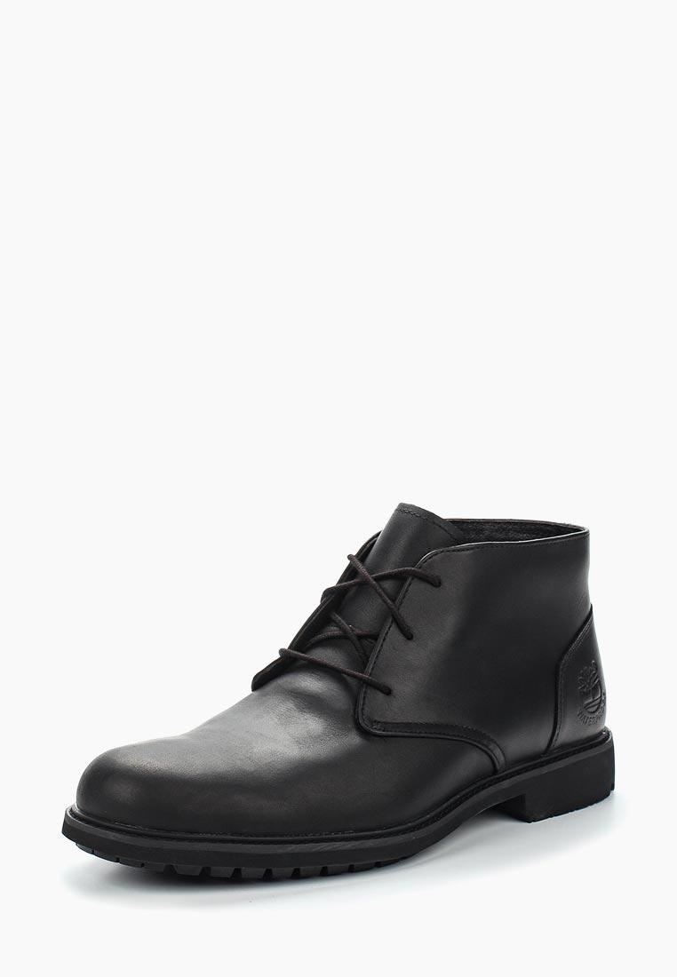 Мужские ботинки Timberland (Тимберленд) TBL5555RM