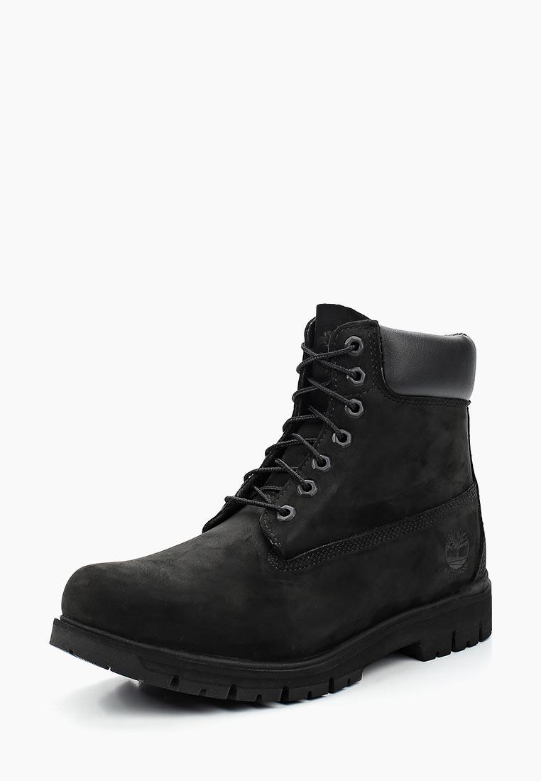 Мужские ботинки Timberland (Тимберленд) TBLA1JI2W