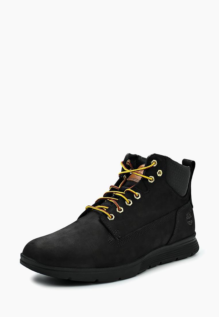 Мужские ботинки Timberland (Тимберленд) TBLA19UKW