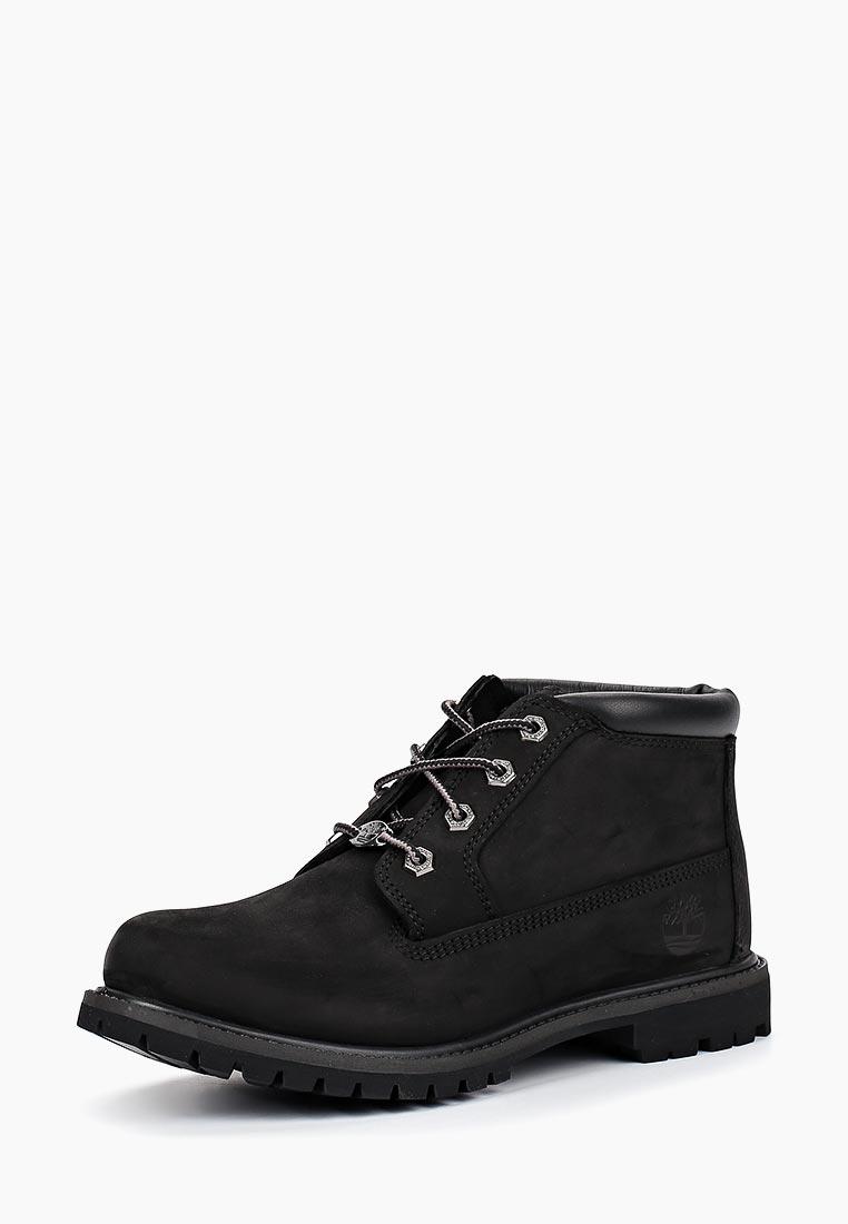 Женские ботинки Timberland (Тимберленд) TBL23398W