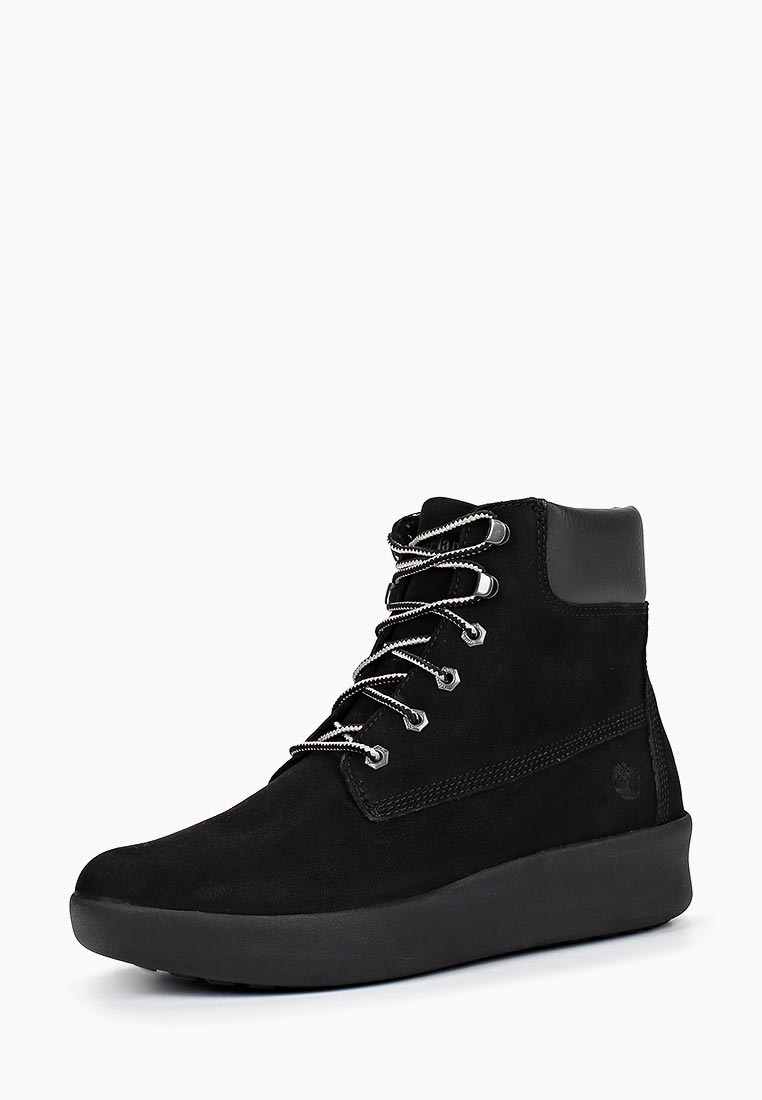 Женские ботинки Timberland (Тимберленд) TBLA1RXTW