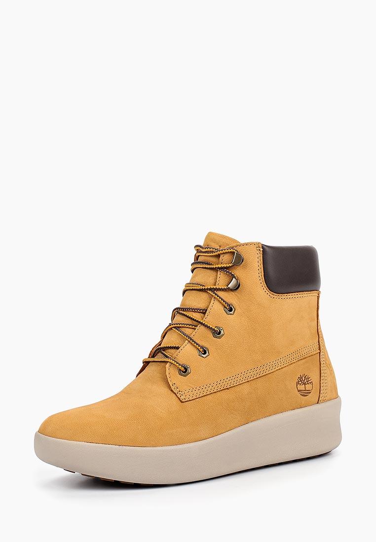 Женские ботинки Timberland (Тимберленд) TBLA1RXQW