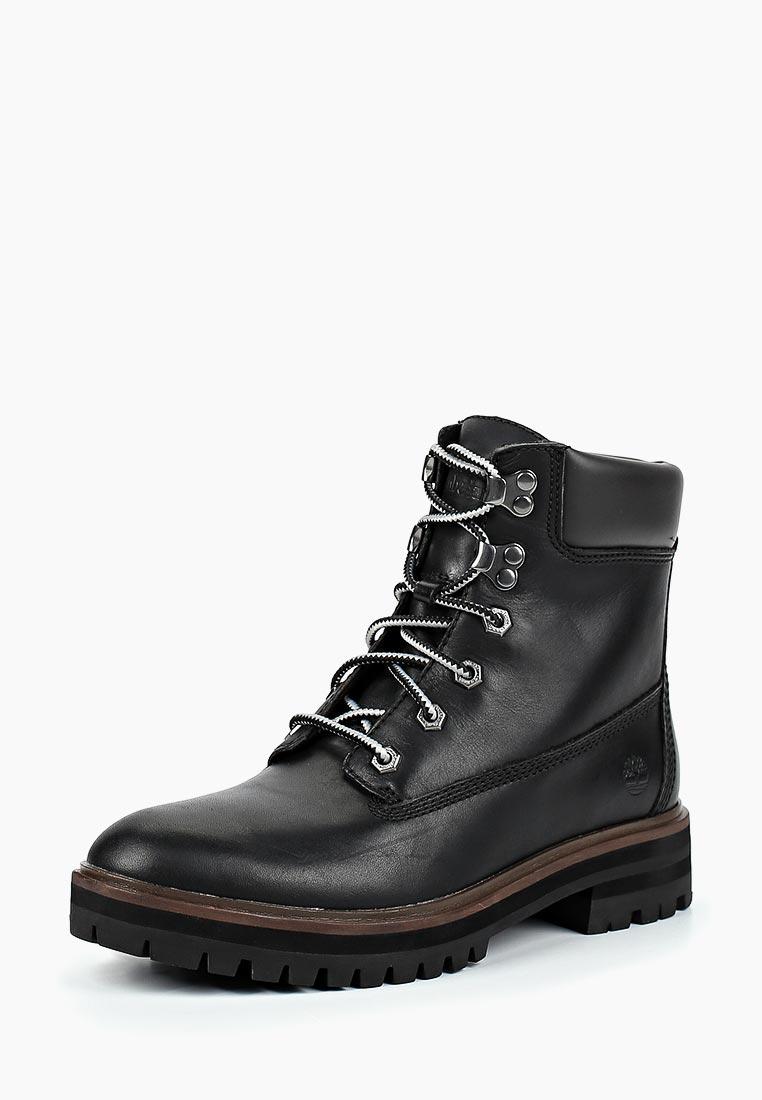 Женские ботинки Timberland (Тимберленд) TBLA1RCHW