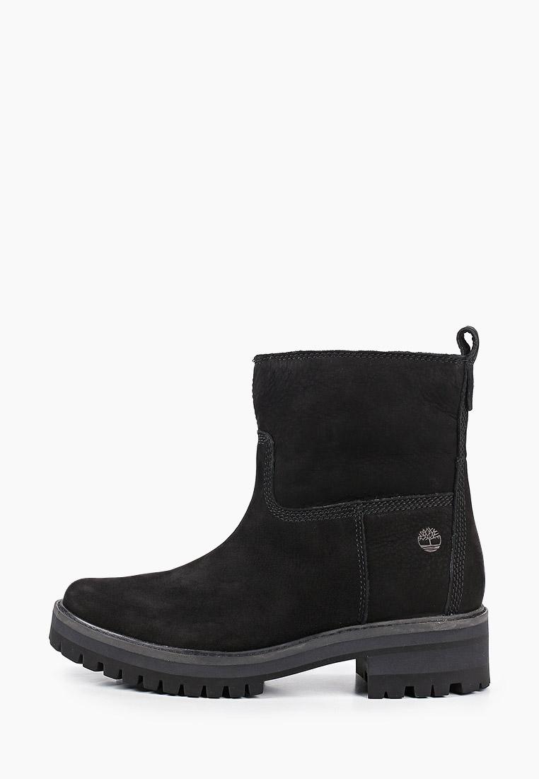 Женские ботинки Timberland (Тимберленд) TBLA257SW