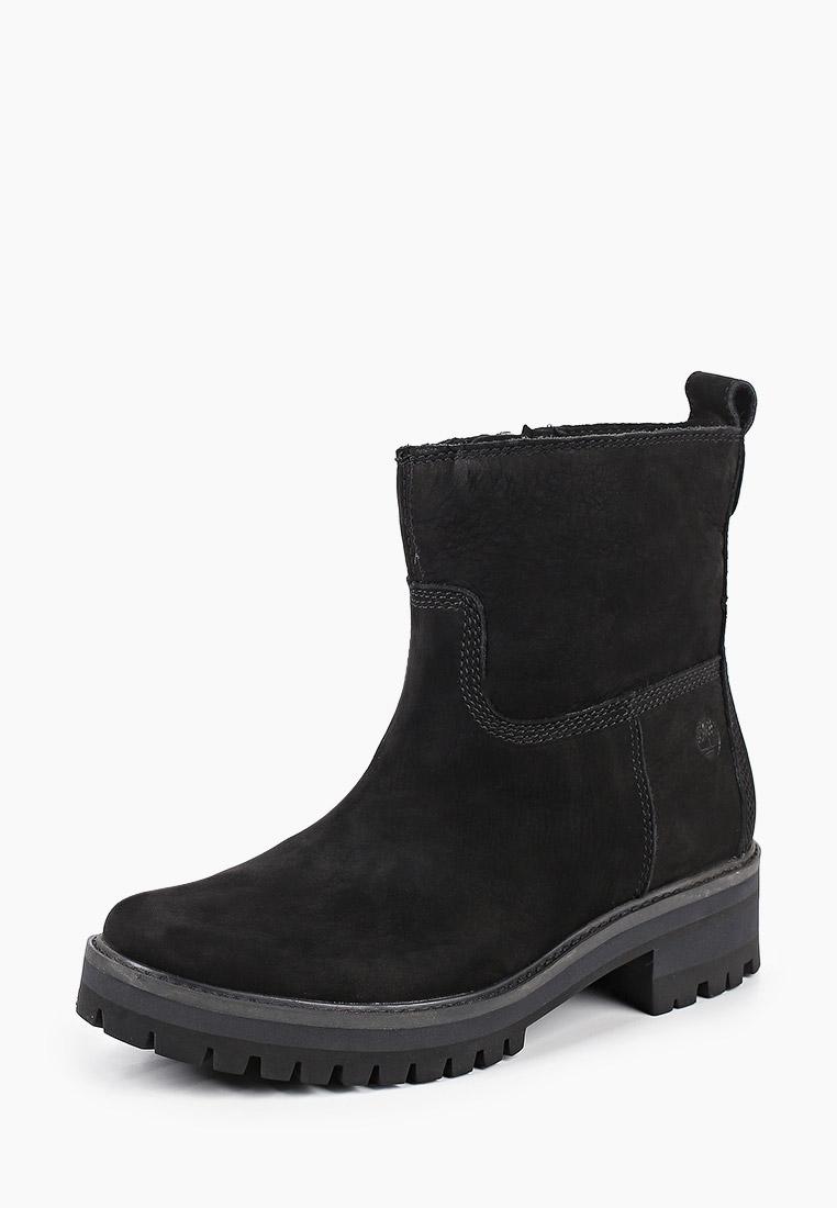Женские ботинки Timberland (Тимберленд) TBLA257SW: изображение 2