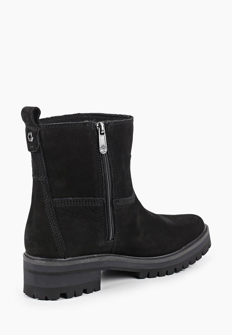 Женские ботинки Timberland (Тимберленд) TBLA257SW: изображение 3