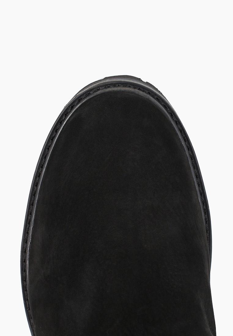 Женские ботинки Timberland (Тимберленд) TBLA257SW: изображение 4