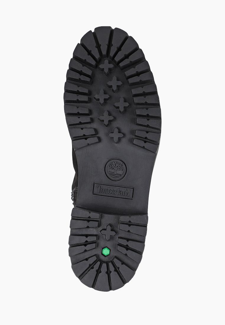 Женские ботинки Timberland (Тимберленд) TBLA257SW: изображение 5