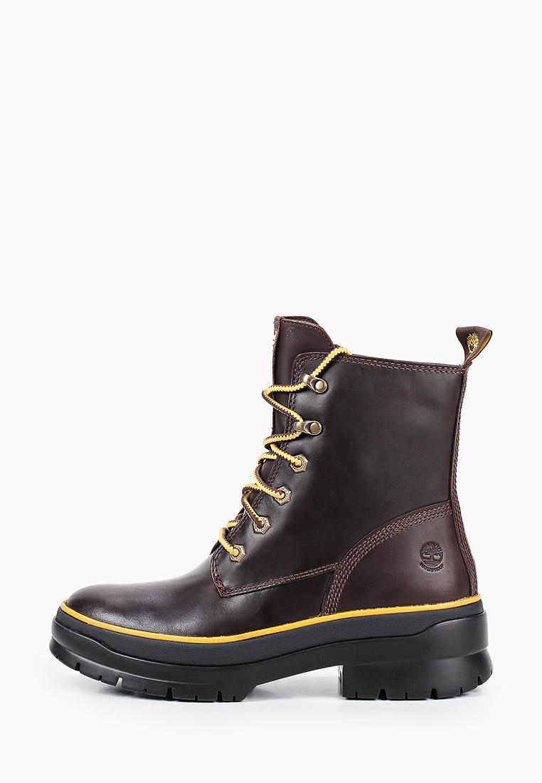 Женские ботинки Timberland (Тимберленд) TBLA2D6WW