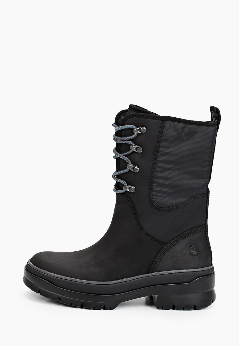 Женские ботинки Timberland (Тимберленд) TBLA2D8HW
