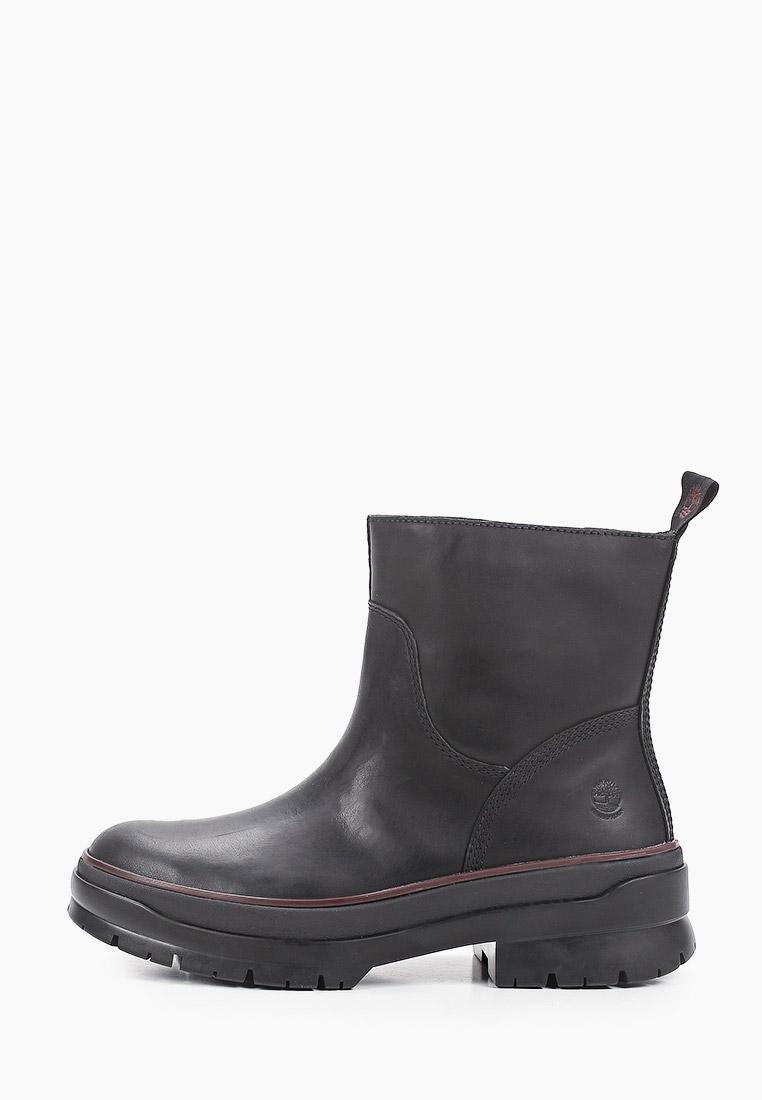 Женские ботинки Timberland (Тимберленд) Ботинки Timberland