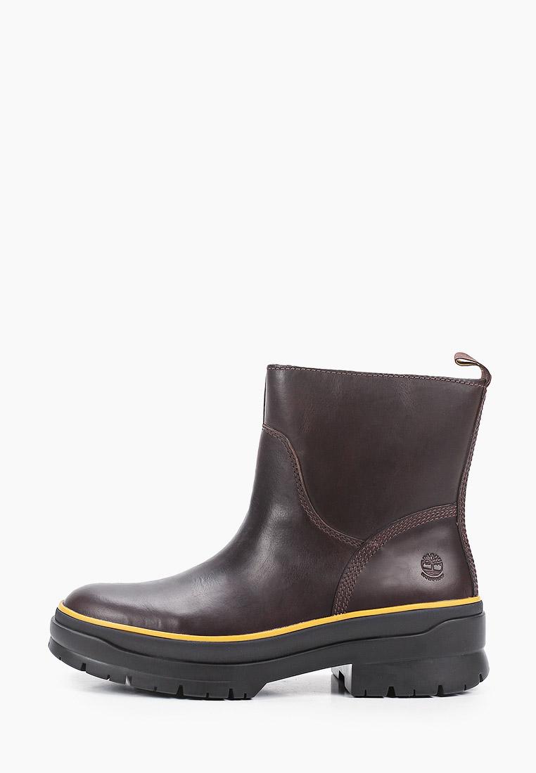 Женские ботинки Timberland (Тимберленд) TBLA2F67W