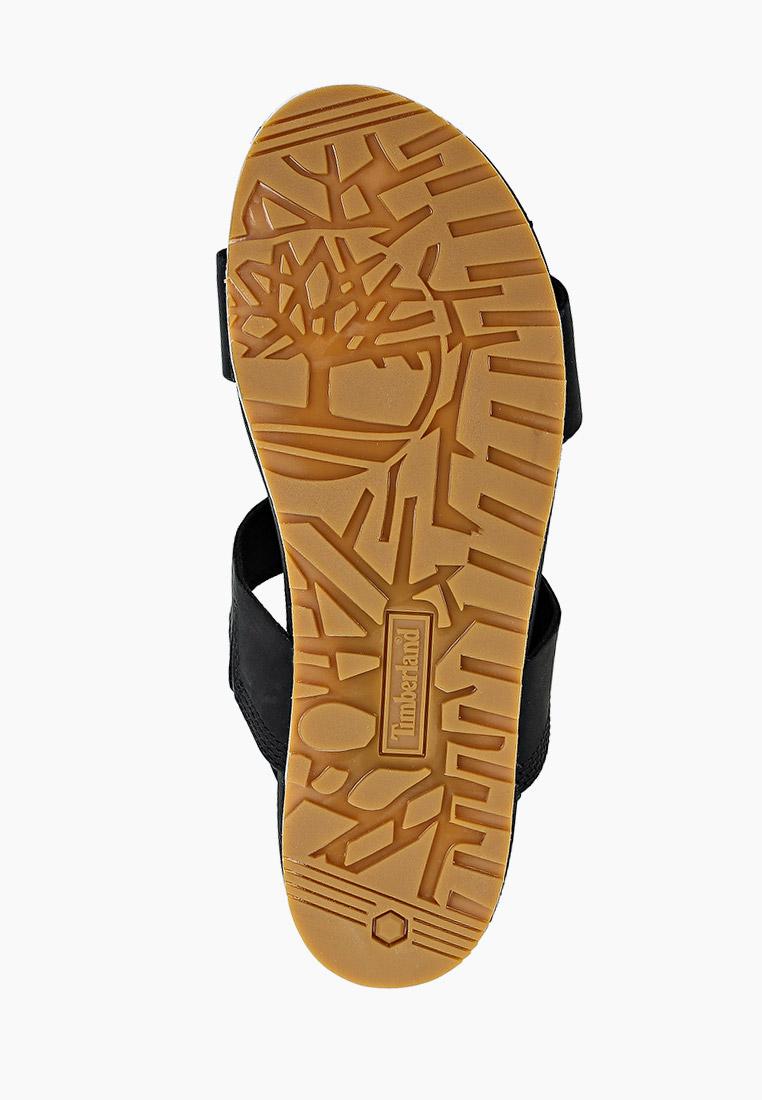 Женские сандалии Timberland (Тимберленд) TBLA2AT9W: изображение 5
