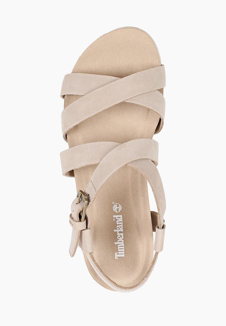 Женские сандалии Timberland (Тимберленд) TBLA23BMW: изображение 4