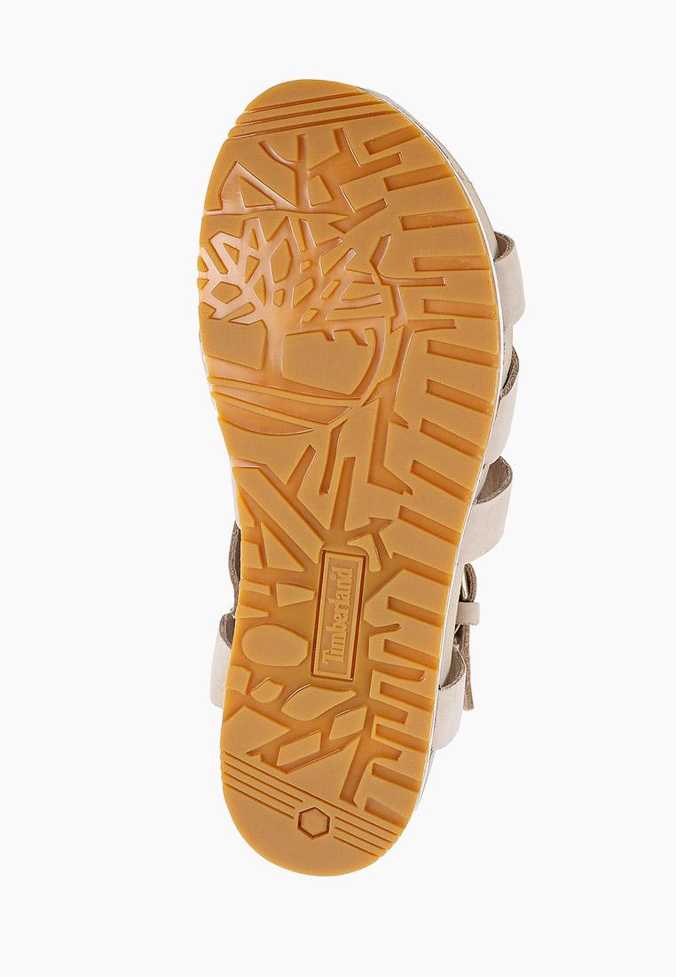 Женские сандалии Timberland (Тимберленд) TBLA23BMW: изображение 5