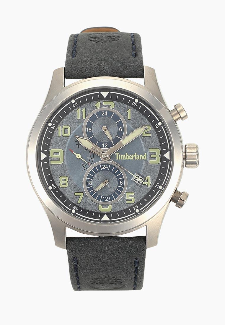 Мужские часы Timberland (Тимберленд) TBL.15357JS/03