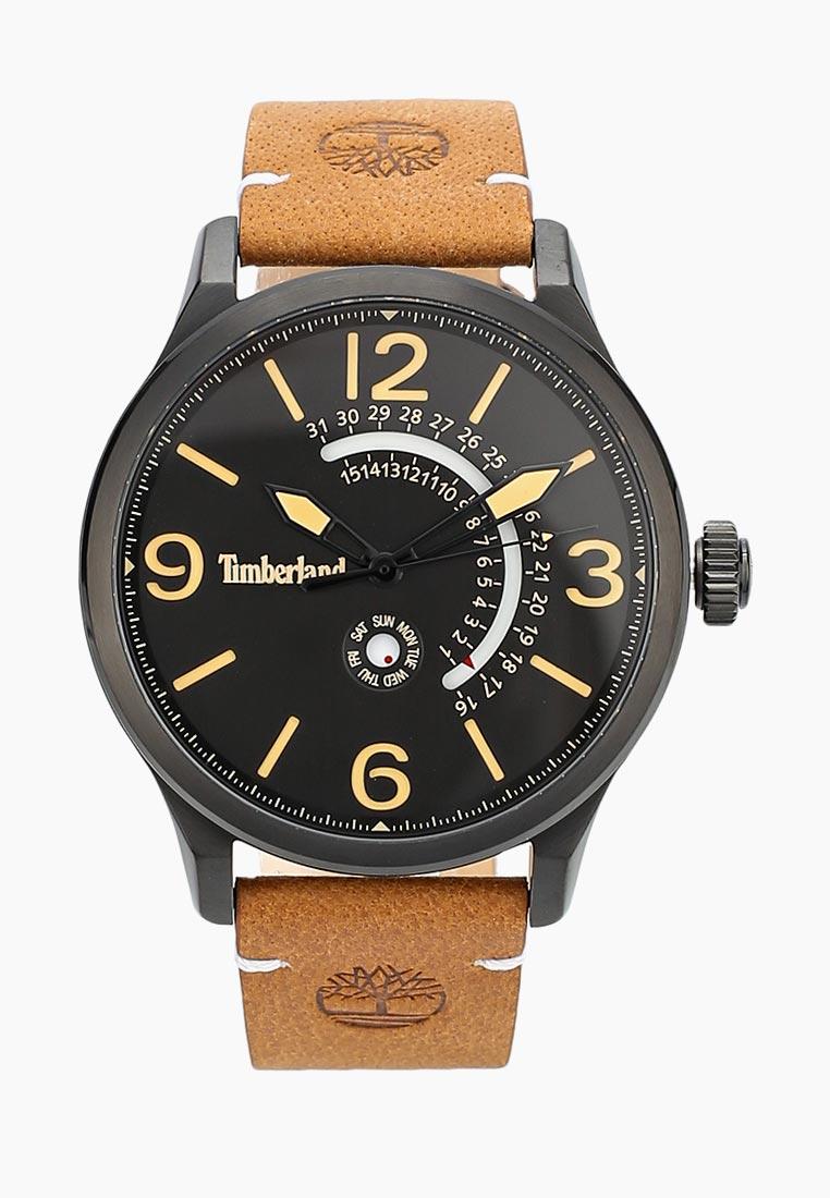 Мужские часы Timberland (Тимберленд) TBL.15419JSB/02