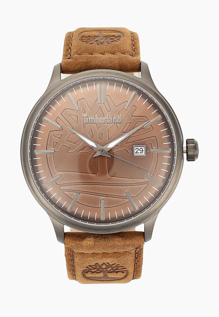 Мужские часы Timberland (Тимберленд) TBL.15260JSU/12
