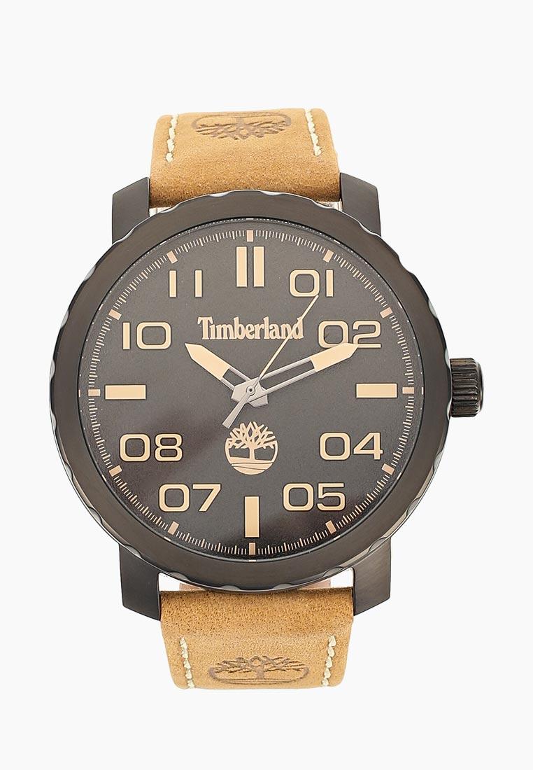 Мужские часы Timberland (Тимберленд) TBL.15377JSB/02
