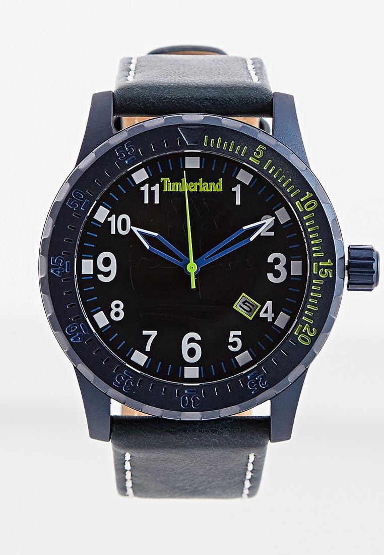 Мужские часы Timberland (Тимберленд) TBL.15473JLBL/03