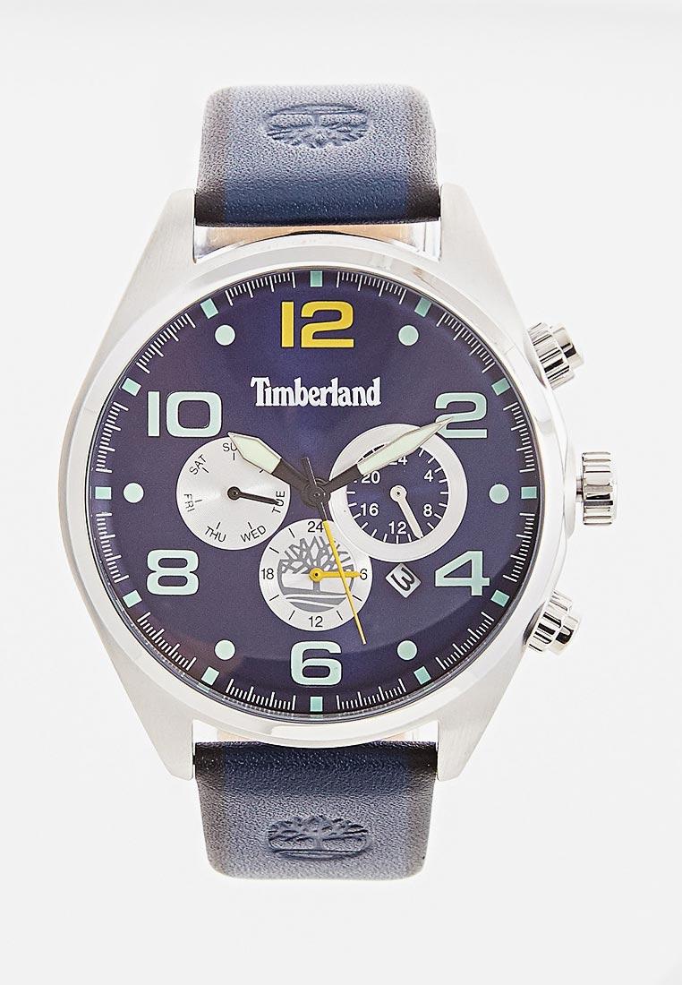 Мужские часы Timberland (Тимберленд) TBL.15477JS/03