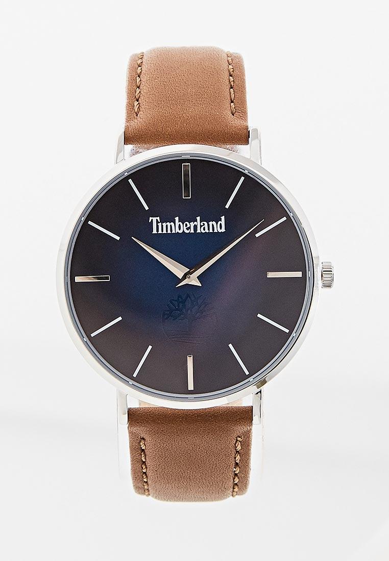 Мужские часы Timberland (Тимберленд) TBL.15514JS/03