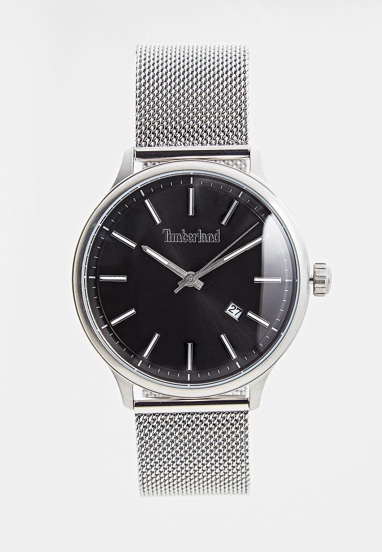 Мужские часы Timberland (Тимберленд) TBL.15638JS/02MM