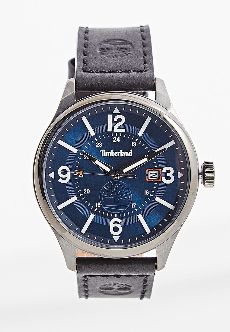Мужские часы Timberland (Тимберленд) TBL.14645JSU/03