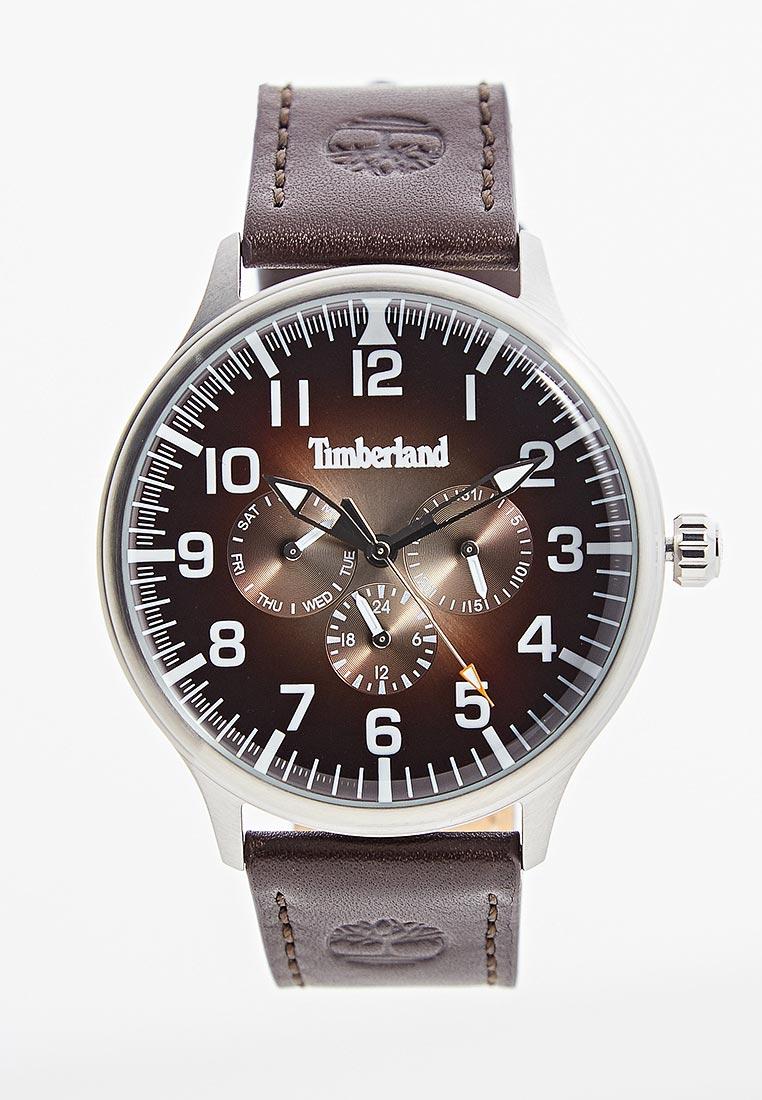 Мужские часы Timberland (Тимберленд) TBL.15270JS/12
