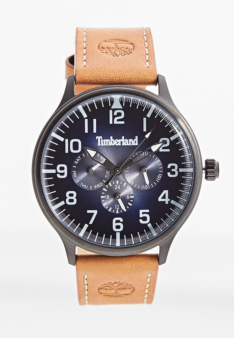 Мужские часы Timberland (Тимберленд) TBL.15270JSB/03