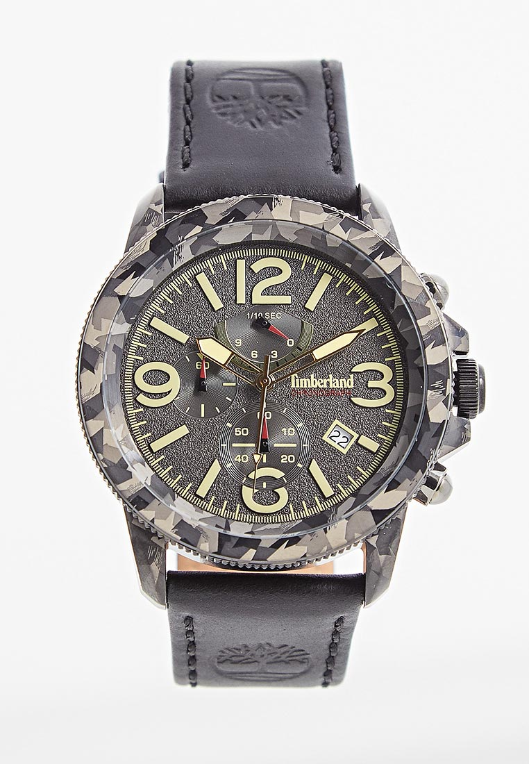 Мужские часы Timberland (Тимберленд) TBL.15474JSGY/61