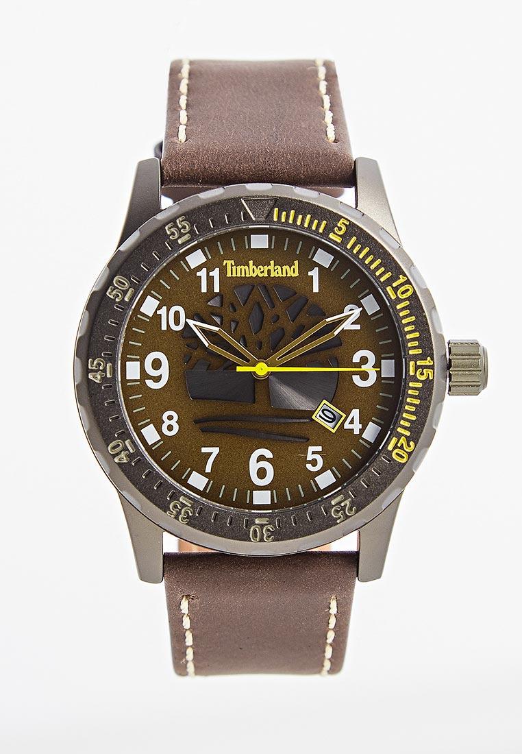 Мужские часы Timberland (Тимберленд) TBL.15473JLK/53
