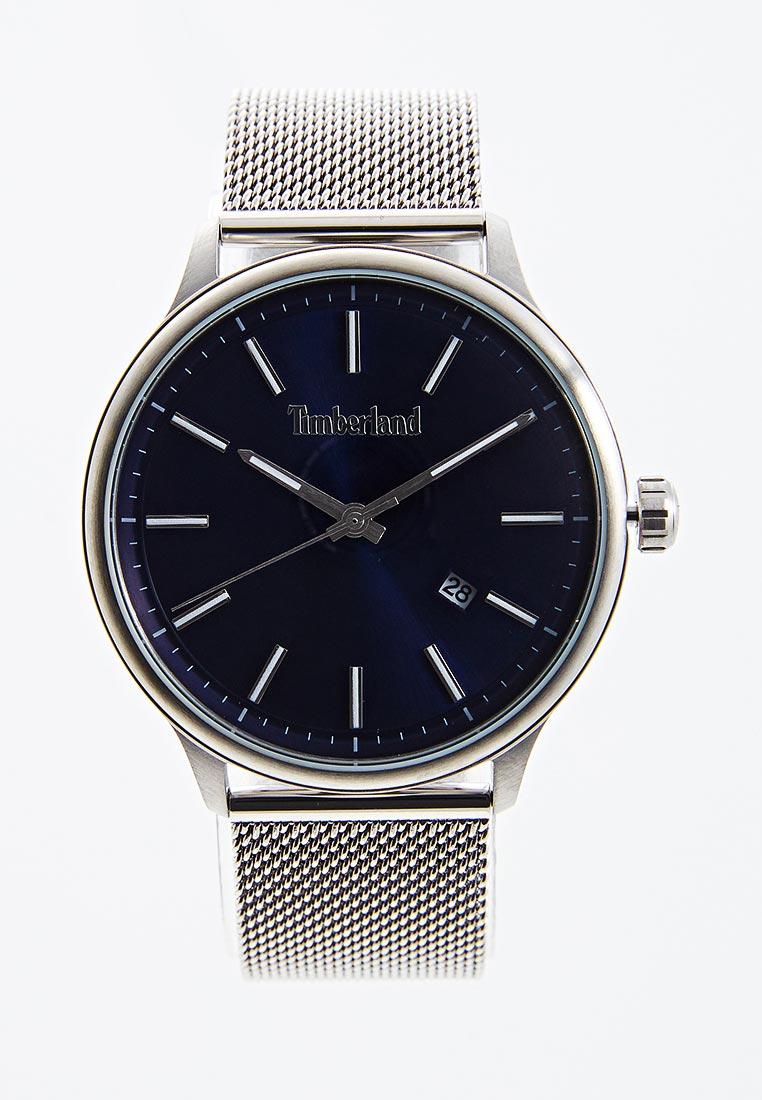 Мужские часы Timberland (Тимберленд) TBL.15638JS/03MM