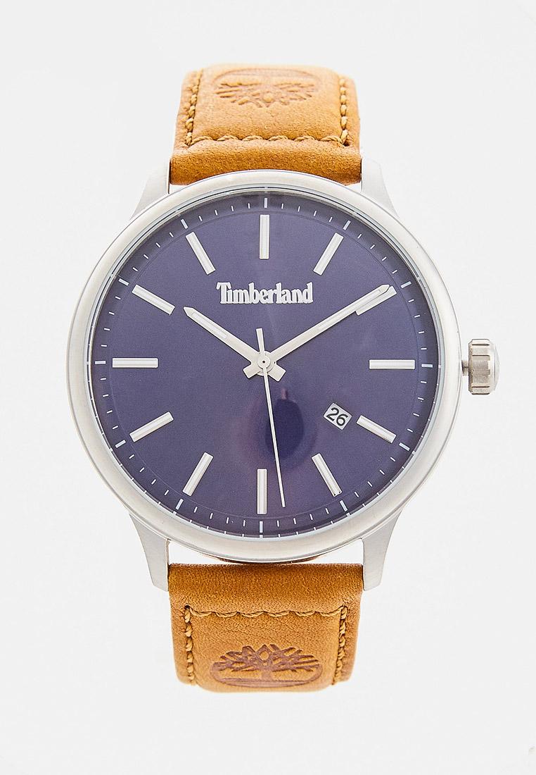 Мужские часы Timberland (Тимберленд) TBL.15638JS/03