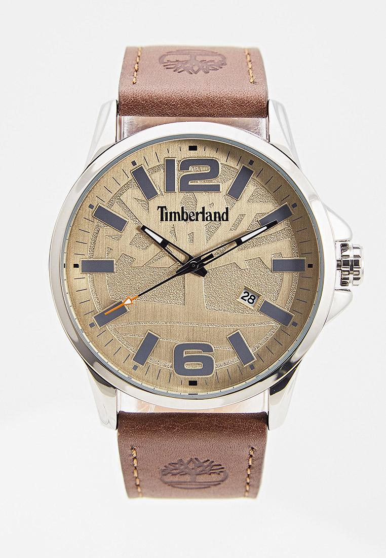 Мужские часы Timberland (Тимберленд) TBL.15905JYS/07-G